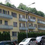3-Zimmerwohnung am Geissensteinring 42 in Luzern zu vermieten